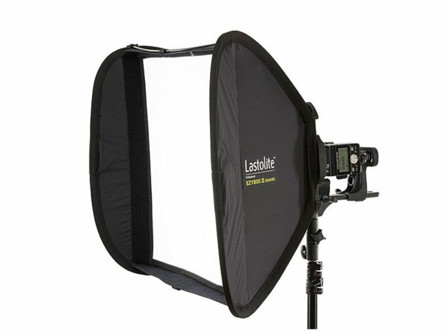 Lastolite Softbox Ezybox II Square 60x60cm