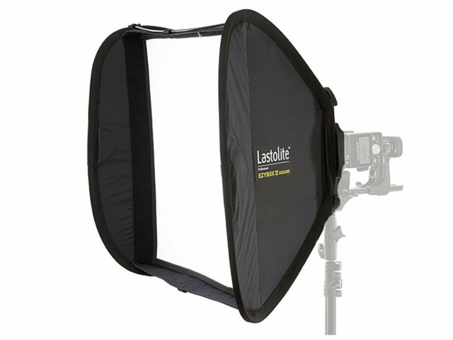Lastolite Softbox Ezybox II Square 90x90cm