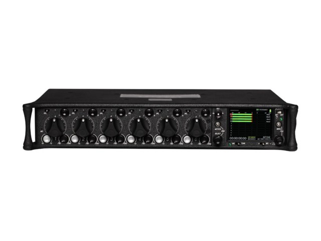 Sound Devices 664 ljudmixer/recorder
