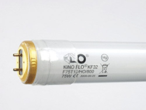 Kino Flo Lysrör 4ft 1200mm 3200K KF32 Safety-Coa