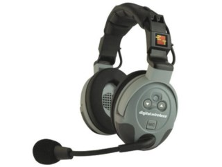 Eartec Comstar double headset