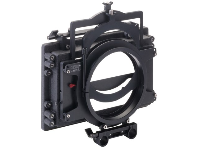 Arri MMB-2 basic LWS kit