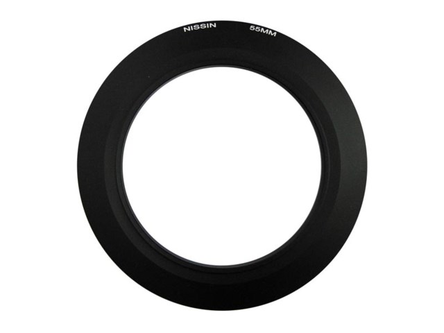 Nissin Adapterring 55 mm till ringblixt MF18