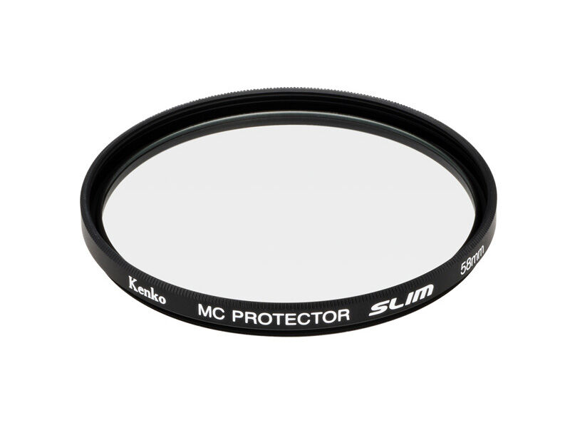 Kenko Filter MC Protector slim 62mm