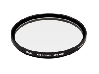 Kenko UV-filter MC 370 slim 62mm