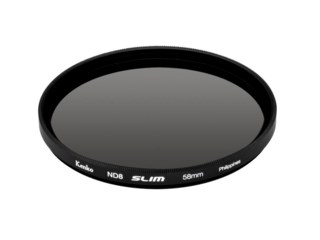 Kenko ND-filter ND8 slim 46mm