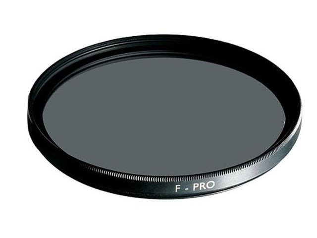 B+W ND-filter ND106 MRC 46mm