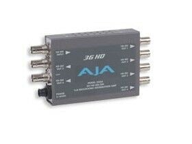 Aja 3GDA Distribution 1x6 3G/HD/SD