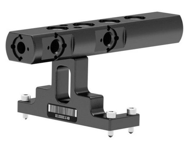 Arri Camera center handle CCH-2