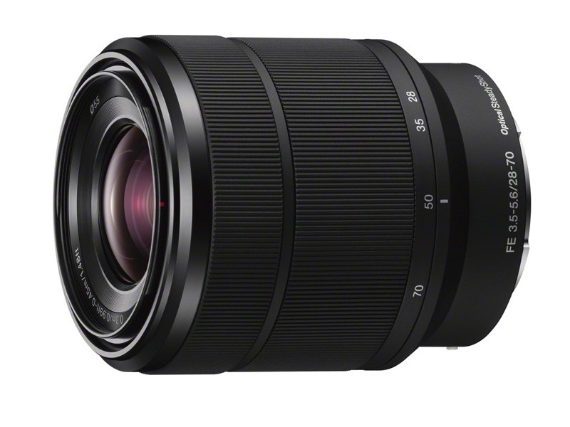 Sony FE 28-70mm f/3,5-5,6 OSS