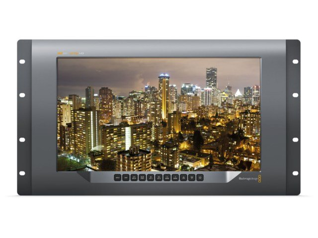 Blackmagic Design LCD-monitor SmartView 4K