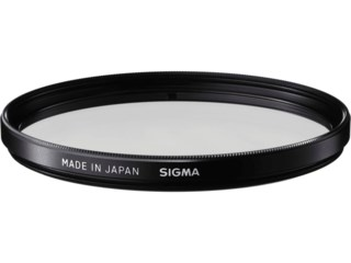 Sigma Filter WR Protector 49 mm