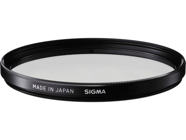 Sigma Filter WR Protector 58mm