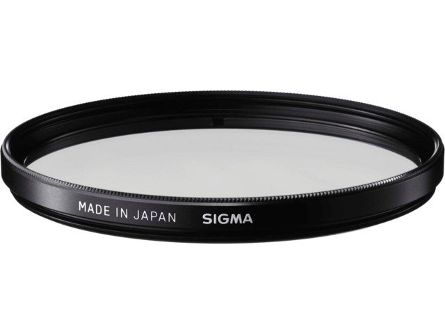 Sigma Filter WR Protector 62 mm