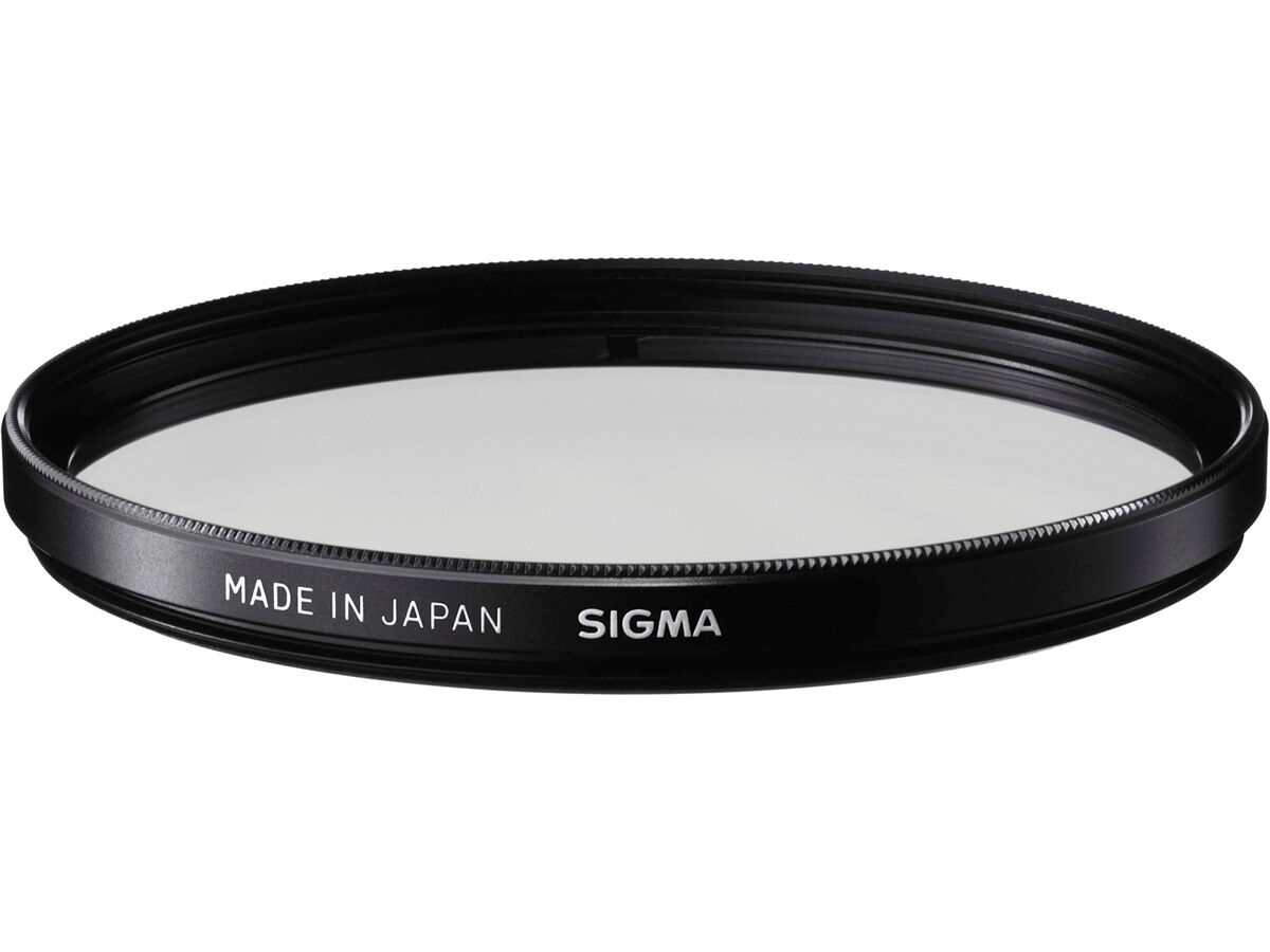 Sigma Filter WR Protector 72 mm