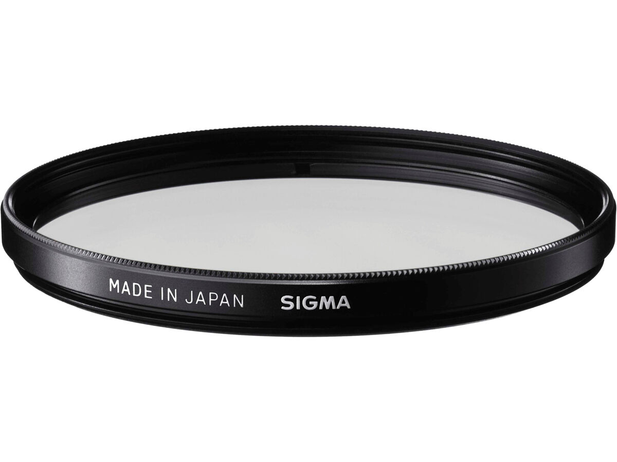Sigma UV-filter WR 52 mm
