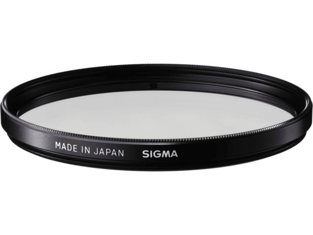 Sigma UV-filter WR 67 mm