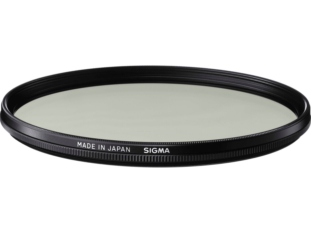 Sigma Filter WR Polarisation cirkulärt 52 mm