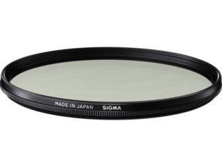 Sigma Filter WR Polarisation cirkulärt 52mm