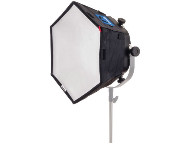 Rotolight Softbox Chimera Hexag till Anova