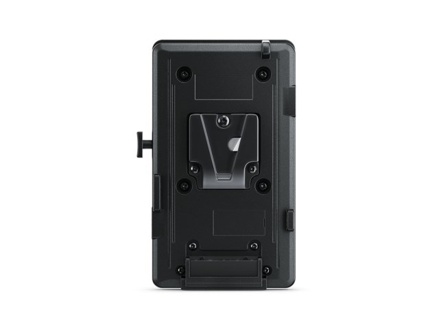 Blackmagic Design URSA V-lock batteriplatta