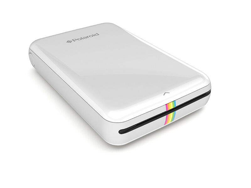 Polaroid Zip Mobile Printer vit