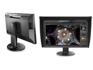 Eizo ColorEdge CG248-4K 24""