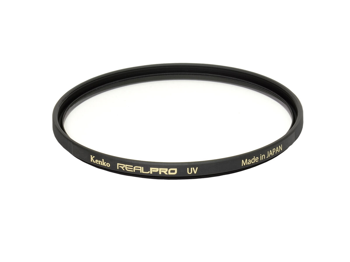 Kenko UV-filter Real Pro ASC slim 55 mm
