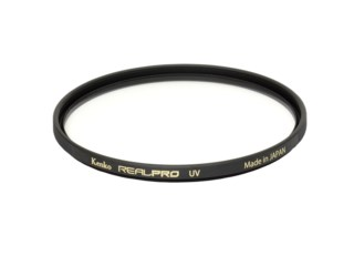 Kenko UV-filter Real Pro ASC slim 77 mm