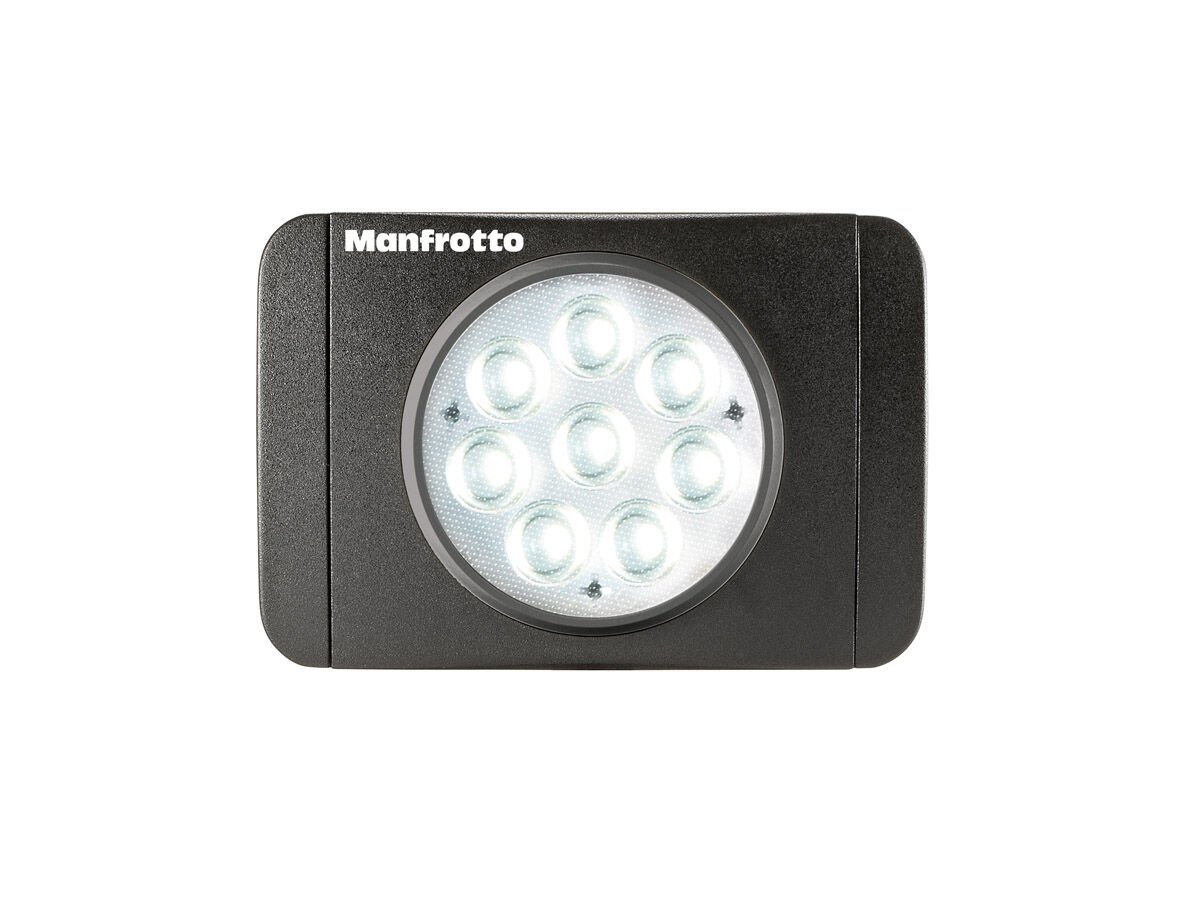Manfrotto LED-belysning Lumie Muse 8