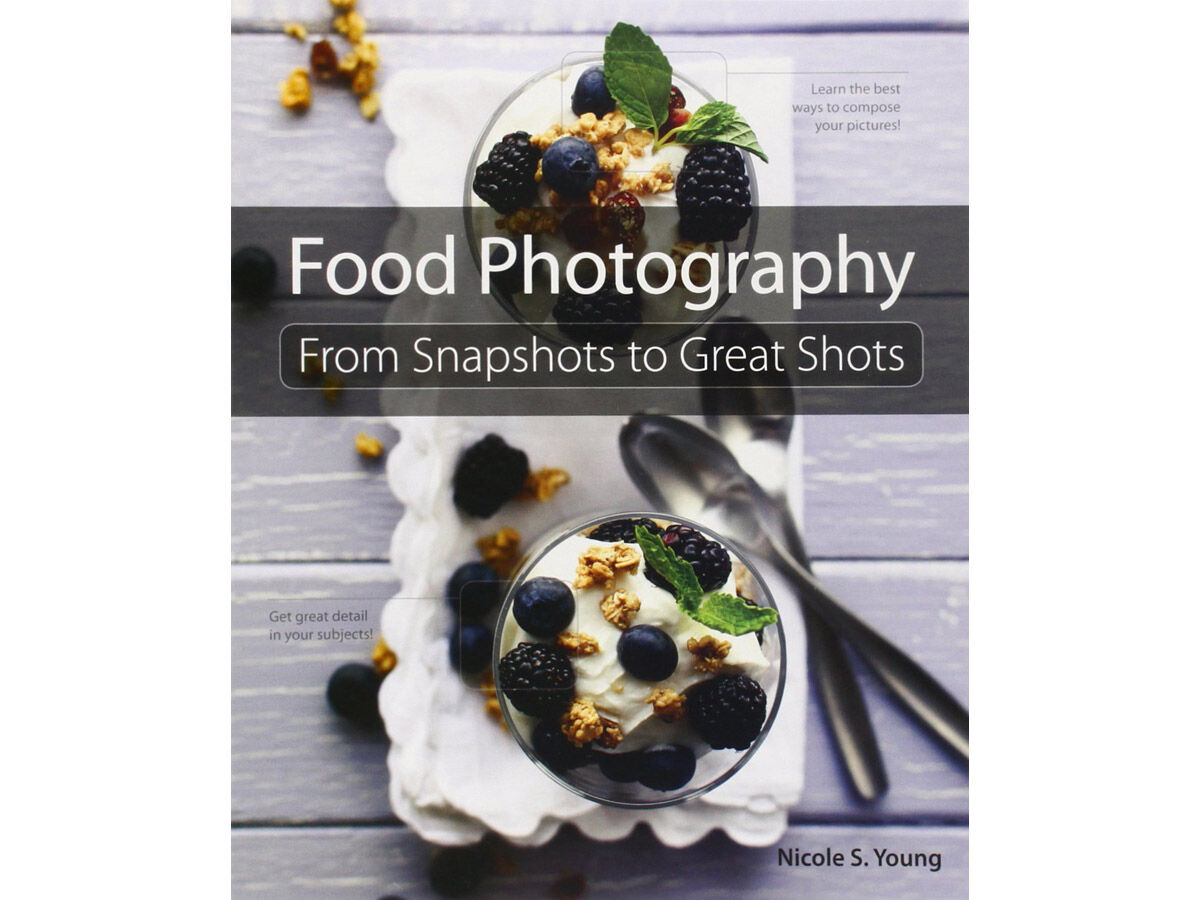 Bok Food Photography