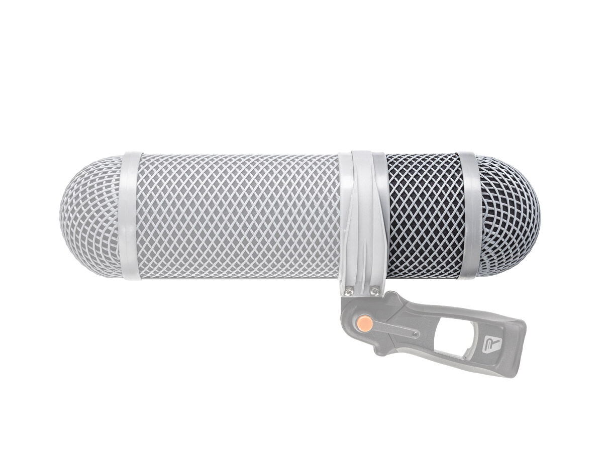 Rycote Super-shield rear pod (alla storlekar)