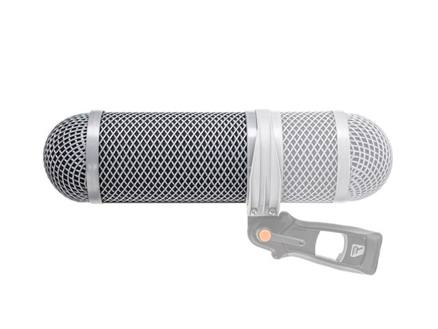 Rycote Super-shield front pod small