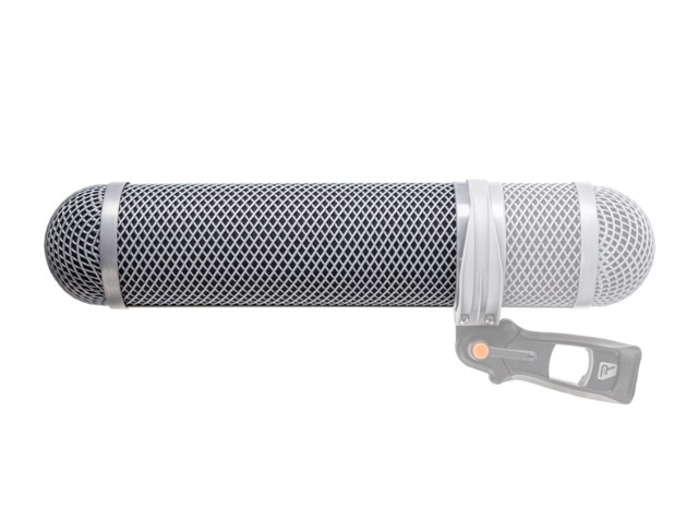Rycote Super-shield front pod large