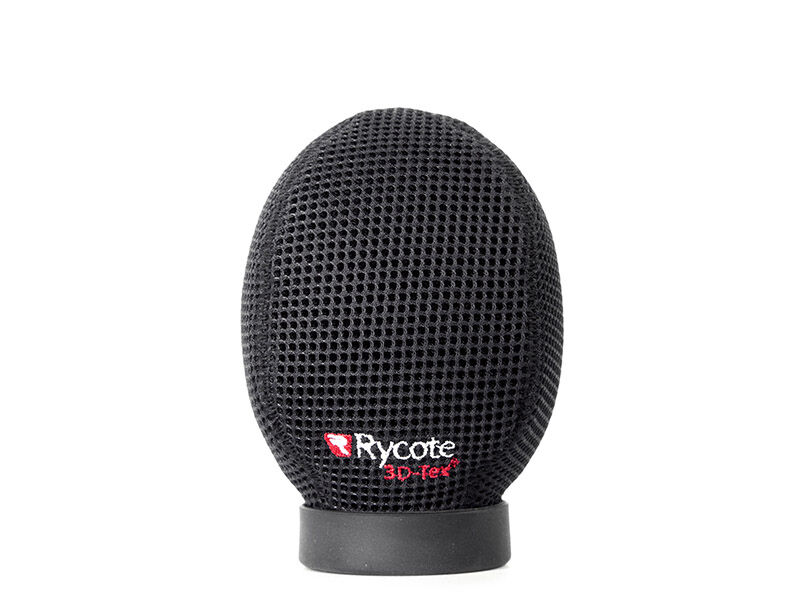 Rycote Super-softie, diameter 19-22 mm längd 50 mm