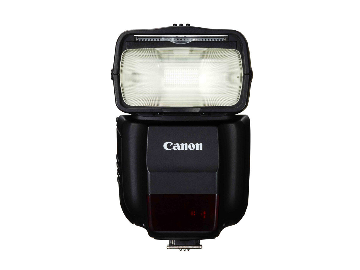 Canon Blixt Speedlite 430EX III-RT