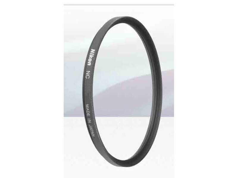 Nikon Filter NC Neutral Color 82 mm