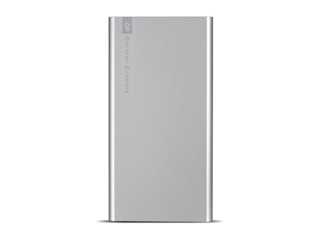 GP Portabel laddare PowerBank Voyage 10000 silver