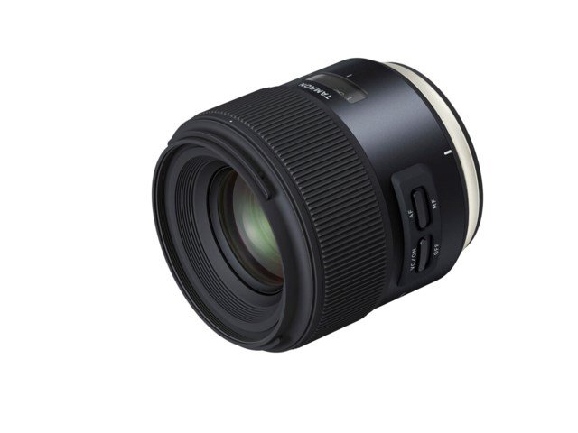 Tamron SP 35mm f/1,8 Di VC USD till Canon