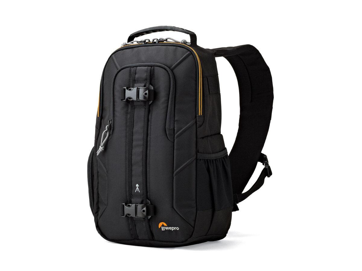 Kameraryggsäck Slingshot Edge 150 AW svart