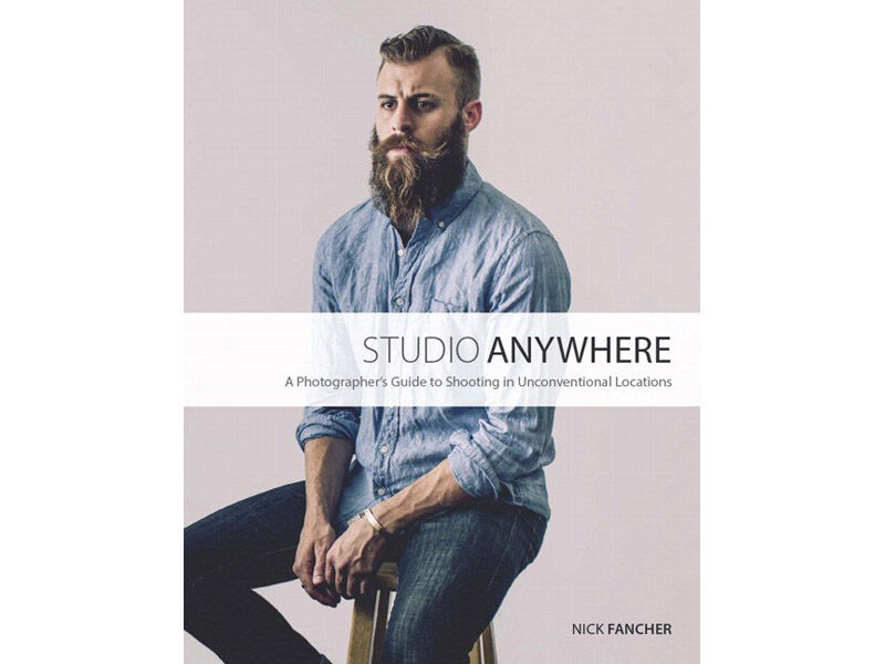 Bok Studio Anywhere: A Photographer's Guide to