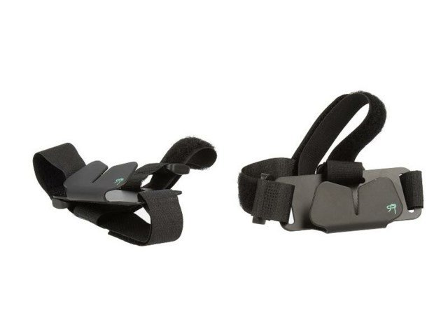 Syrp Slider mount hook & loop straps