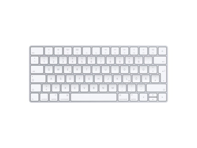 Apple Tangentbord Magic Keyboard