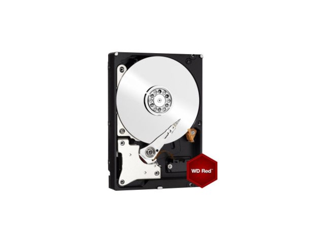 Western Digital RED NAS 6TB 3,5""
