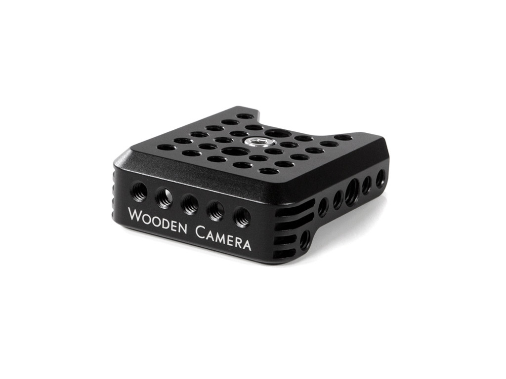 Wooden Camera Top plate till Canon C100/ C300/C500
