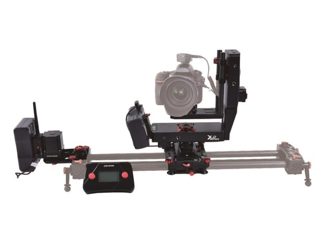 Ifootage Motion S1A3 bundle b2