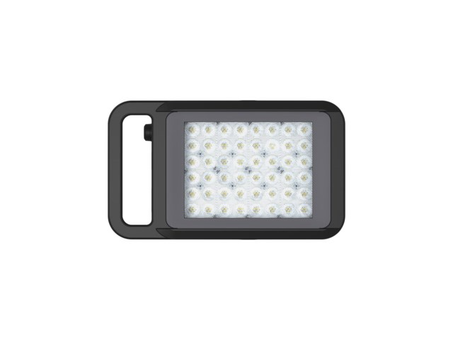 Manfrotto LED-belysning Lykos Daylight
