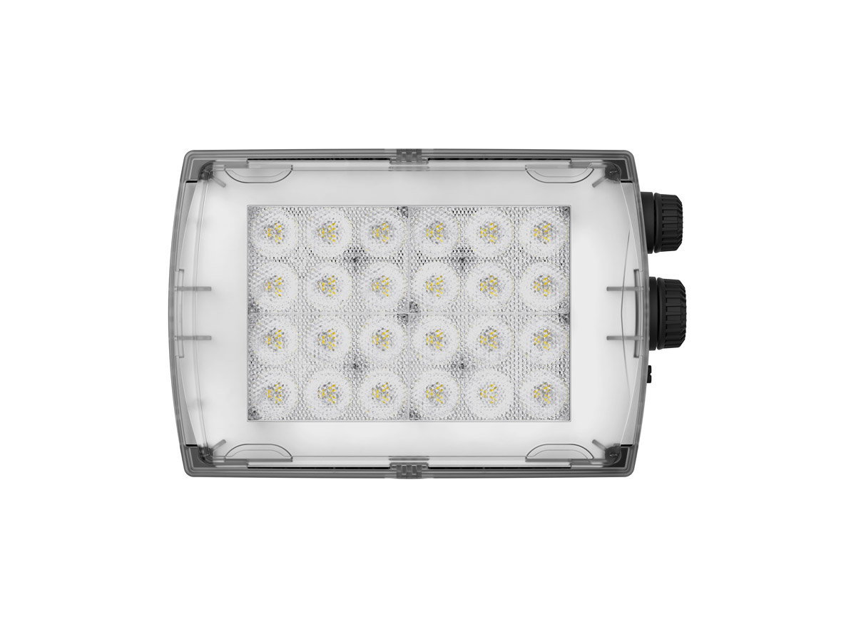 Manfrotto LED-belysning Croma 2