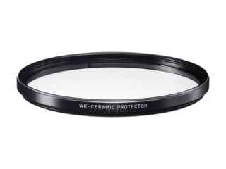 Sigma Filter WR Ceramic Protector 82 mm