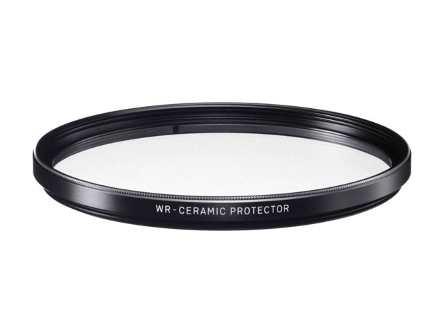 Sigma Filter WR Ceramic Protector 82mm